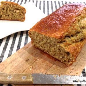 recette-gateau-healthy-banane bread-sans lait-banane-bread-avoine,