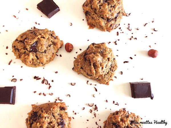 recette-biscuit aux noisettes-biscuit-chocolat-avocat-noisette