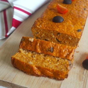 cake au thon-recette-cake-thon-son-avoine-tomate-olive-epice-proteine-dukan