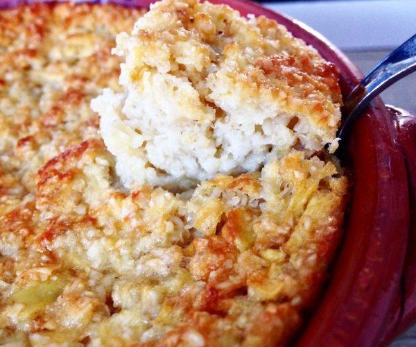 recette-gâteau aux pommes-patisserie-dessert-gateau-pomme-avoine