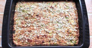 recette-gratin au quinoa-gratin-quinoa-thon-fromage