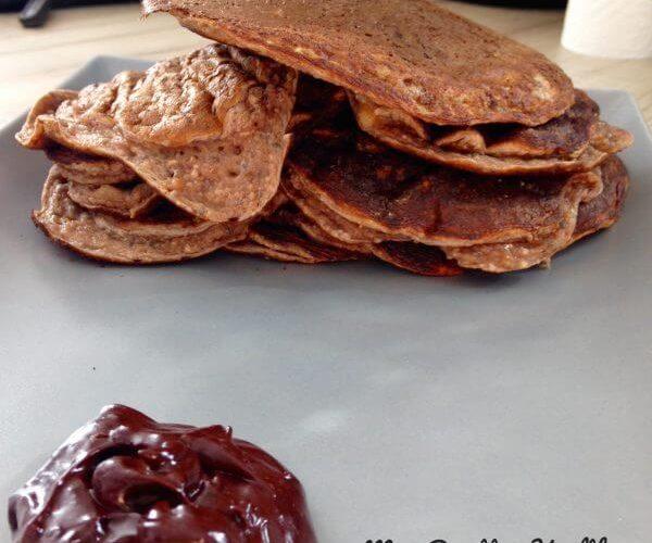 pancakes-chocolat-chia-avoine
