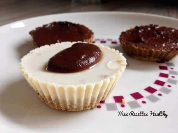 recette-tartelette-panna cotta,flan,healthy
