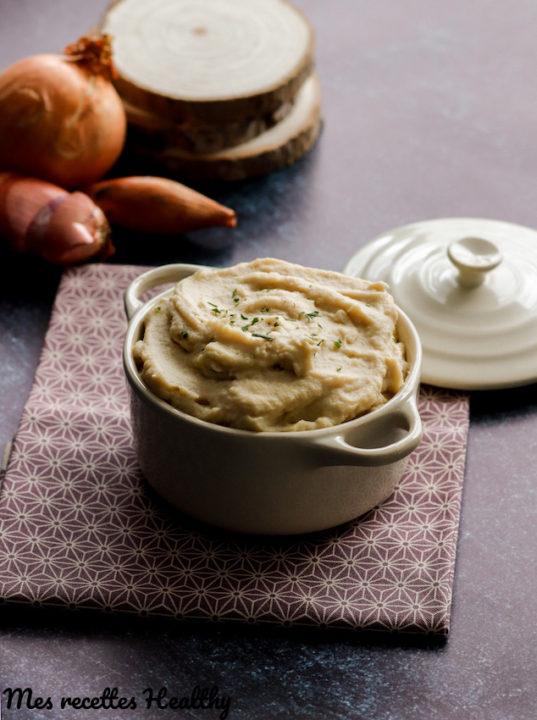 recette-purée de céleri-celeri rave-legume-facile-rapide-cajou-beurre-