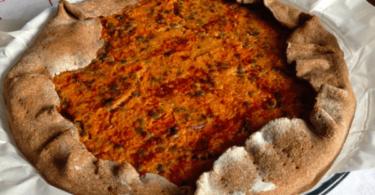 recette-quiche-tofu-carotte-pois-courge