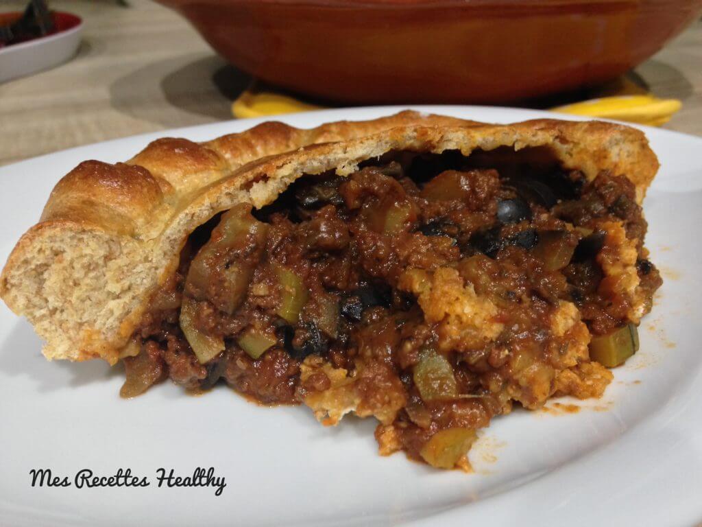 recette-tarte-tourte-legumes-courgette-aubergine-tomate-facile-healthy