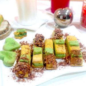 biscuit au potimarron-biscuit-potimarron-courge-amande-noisette-cacao