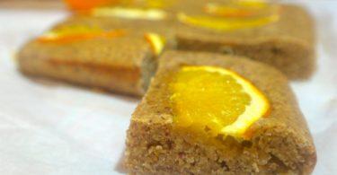 recette-gâteau-moelleux à l'orange-moelleux-fondant-citron-amande-orange