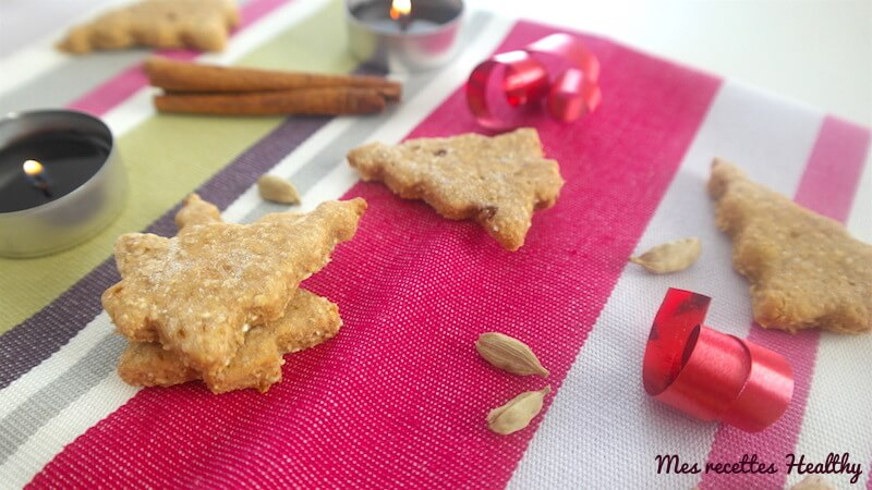 recette-biscuit aux épices-biscuit-noel-yaourt-cardamome