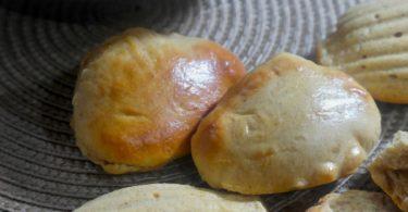 madeleine-recette-madeleine proteinée-madeleine-sport-whey-proteine