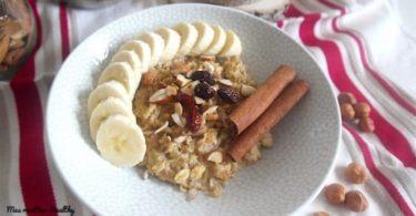 porridge-flocon de cereale-gruau-flocon d'avoine