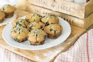 cuisson-muffin-recette -healthy