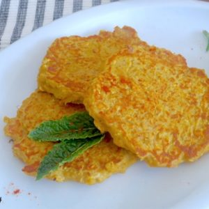 recette-galette-galettes-thon-poisson-avoine-curry-yaourt-healthy