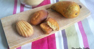 recette-madeleine-muffin-poire-compote-beurre-moelleuse-fondante