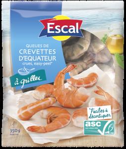 recette-crevette-easy pell-Escal