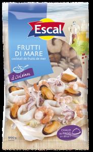 recette-frutti di mare-Escal