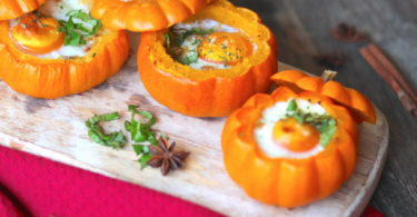 recette-oeuf cocotte-oignon-bacon-oeuf-courge-citrouille-potiron-jack be little
