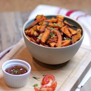 recette-frite-frites-courge-courge muscade-legume-legumes-pommes de terre