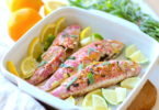 recette-poisson-rouget-agrume-orange-citron-herbe-estragon-plat
