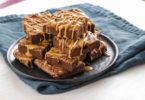 recette-brownie-gateau-chooclat-beurre de cacahuète-brownie au beurre de cacahuète