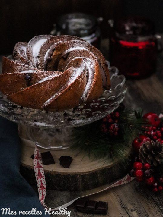 bundt cake à la châtaigne-gateau-cake-marron-noel-sans beurre-recette