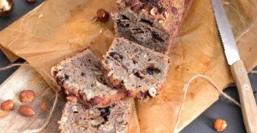 recette-cake de Noël-fruit confit-fruits confits-noisette-amande-épice-pain d'épice