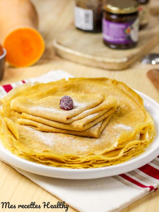 recette-crepe-crepe-crepes-crepe au butternut-courge-doubeurre-epice-healthy-sans lait