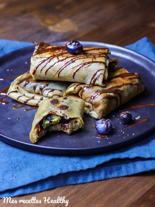 recette-crêpe-crêpes-nem-fourrée-chooclat-fruit-mystille-sans lait-facile-crêpe fourée