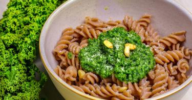 pesto sale-recette healthy