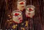 recette-cheesecake léger-framboise-pistache-allégé-allégée-minceur-regime-sans cuisson-ricotta-0%