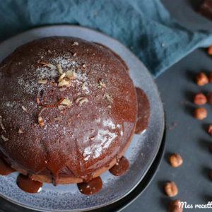 recette-chocolat-noisette-moelleux-vapeur-healthy-cacao-gateaux-cake-gateau chocolat noisette