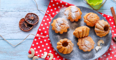 recette-muffin-courge-potiron-butterut-noix-cajou-epice-cannelle-muscade-facile-rapide-sans beurre-sans lait-sans lactose-muffin de butternut