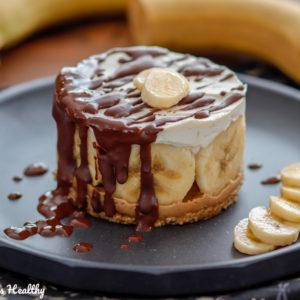 recette-bannoffee pie à la banane-healthy-patisserie-banoffe-datte-cuisine-facile-rapide-mascarpone-ricotta
