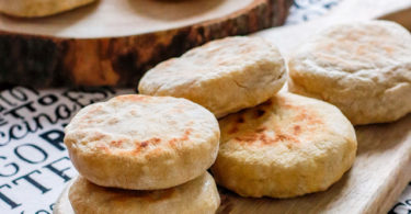 recette-batbout-muffin-semoule-ble-complete-burger-farci-farcis-facile-inratable