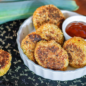 recette-nuggets vegetarien-vegetarienne-sans gluten-sans lait-sans lactose-healthy-sans viande-steak vegetal-veggie burger-steak legume-steak avoine-vegetal-facile -rapide