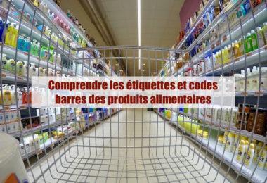 article-dossier-produits alimentaire-codes barres-etiquette-nutrition-macro-données nutritionnelles