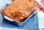 recette-moussaka facile-aubergine-tomate-gratin-rapide-cuisine grecque-grec