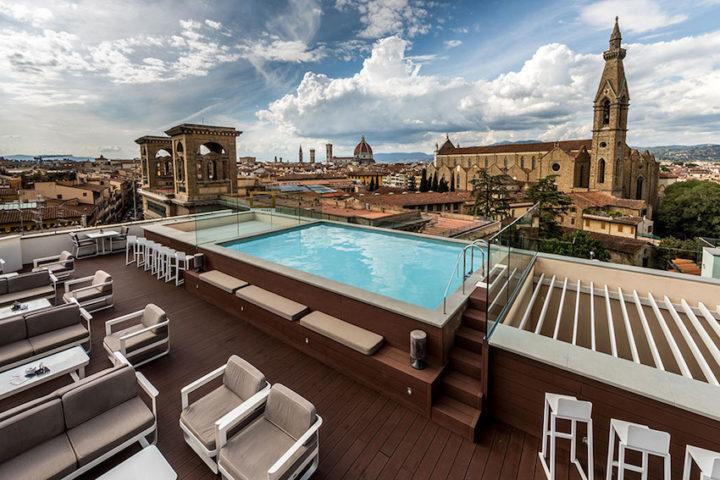 rooftop - Florence-avis