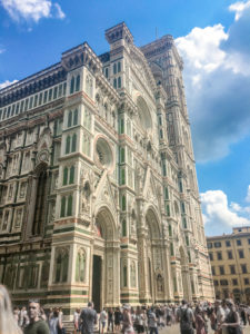 florence-avis-duomo-cathedrale -eglise-visite