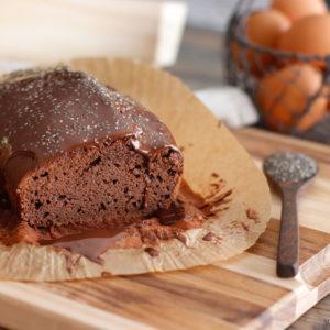 recette healthy-gateau au chocolat-sans beurre-courgette-legume-
