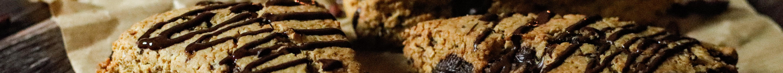 recette healthy-biscuits-scone sablé-chocolat-nisette-epice-gateau-cookie