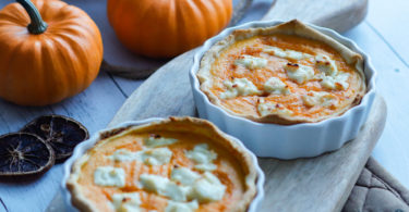 tarte au butternut et chèvre frais-recette ehalthy-potiron-butternut-doubeurre-courge-fromage-chevre-miel-tarte-quiche-