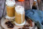 pumpking spicy latte-boisson-cafe latte