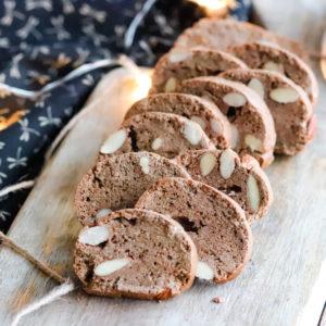 croquants aux amandes-recette healthy-biscuit-gateaux-sablé-noel-cadeau-amandes-amandes-noix-noisette