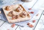 recette healthy-biscuit fondant pecan-sans beurre