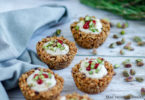 recette healthy-cup granola-sans gluten-abricot-yaourt-confiture-compote