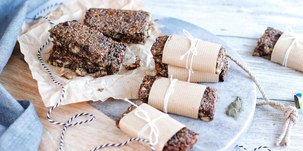 recette healthy-barre de cereals-vita nutrition-vitamine-sante