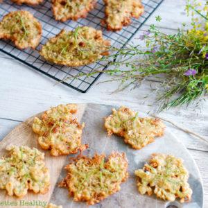 recette healthy-beignet fleur de sureau-fleur commestible-sureau noir