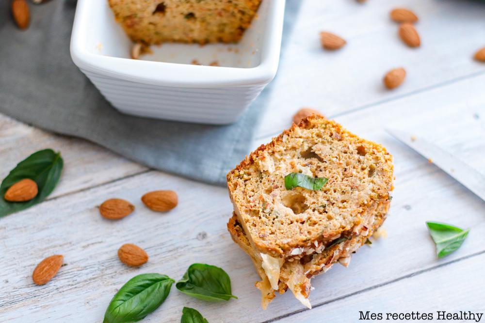 courgette-recette healthy-cake sale-aero-mozzarella-tomate-fromage