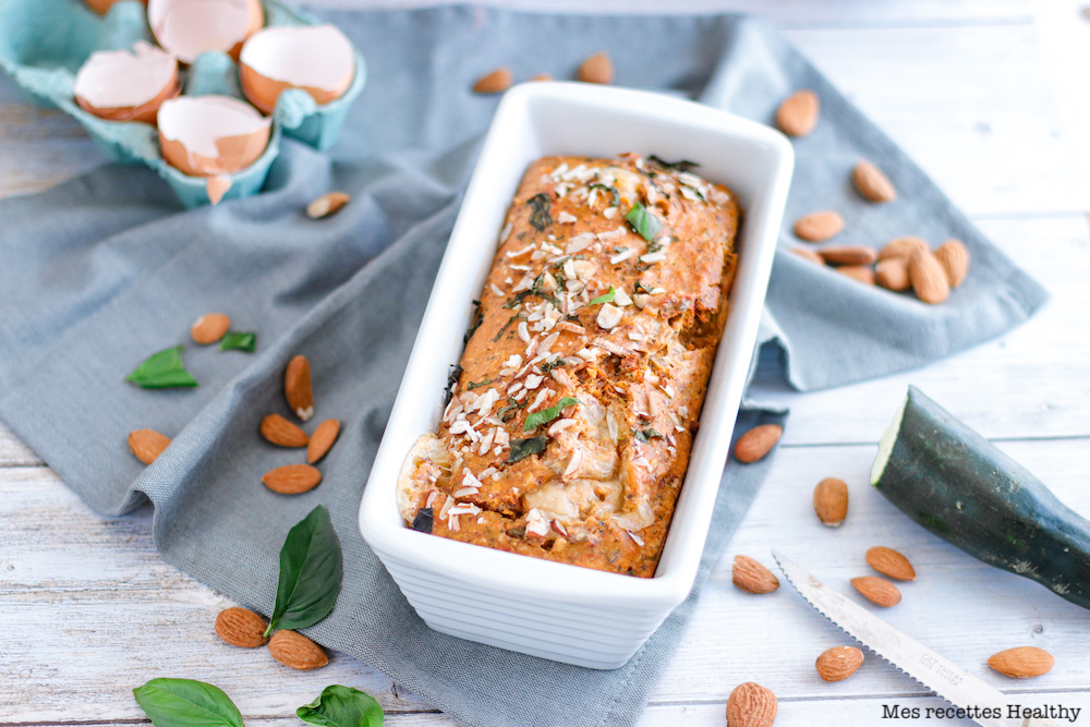 courgette-recette healthy-cake sale-aero-mozzarella-tomate-fromage-omnicuiseur